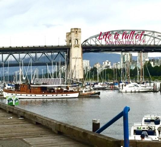 GRATEFUL -Canadian Favourites - Vancouver