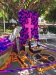 Celebrating Dia de Los Muertos in Puerto Vallarta