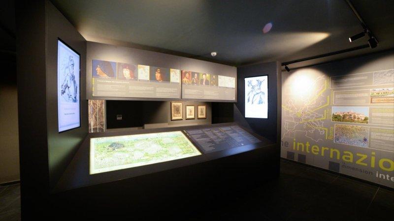 Turismo in Langa Museo della Battaglia
