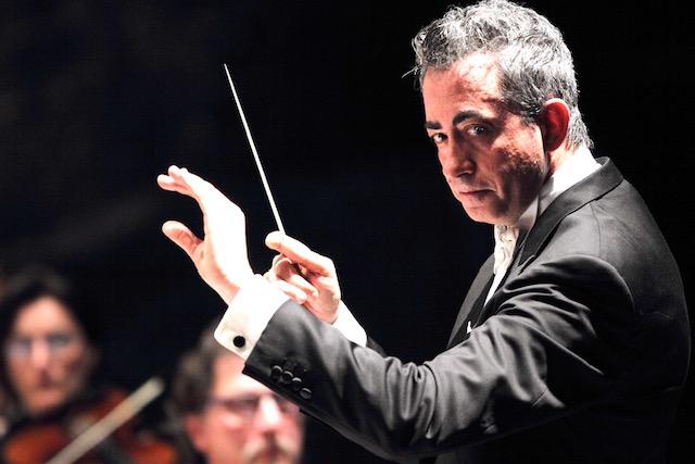 Venerdì 11 dicembre 2020, ore 21.00, in #streaming sul sito www.laverdi.org, sul canale Youtube e sulla pagina Facebook dell'Orchestra Sinfonica di Milano Giuseppe Verdi