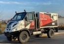Un equipaggio tutto italiano alla Dakar , al via oggi in Arabia Saudita