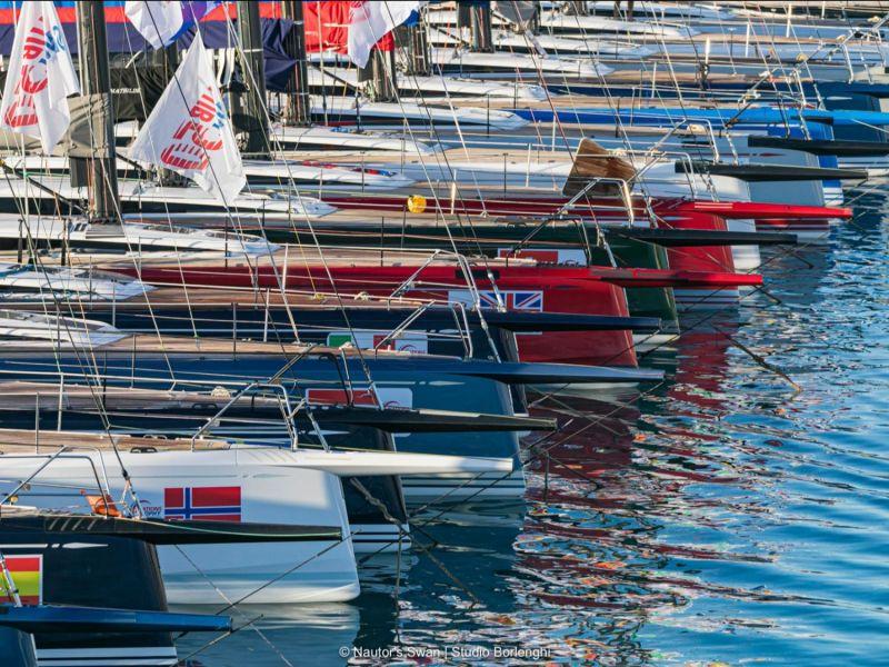 Yacht Club Isole di Toscana: una intensa stagione velica