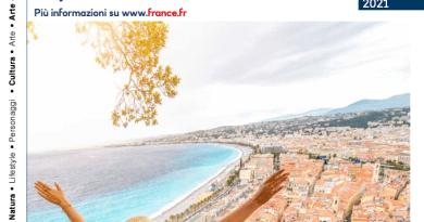 MAGAZINE Explore France 2021