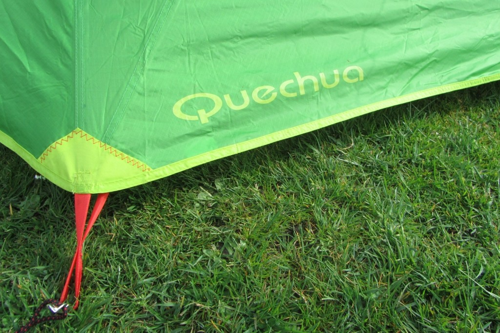 Decathlon Quechua QUICKHIKER 3 - 8