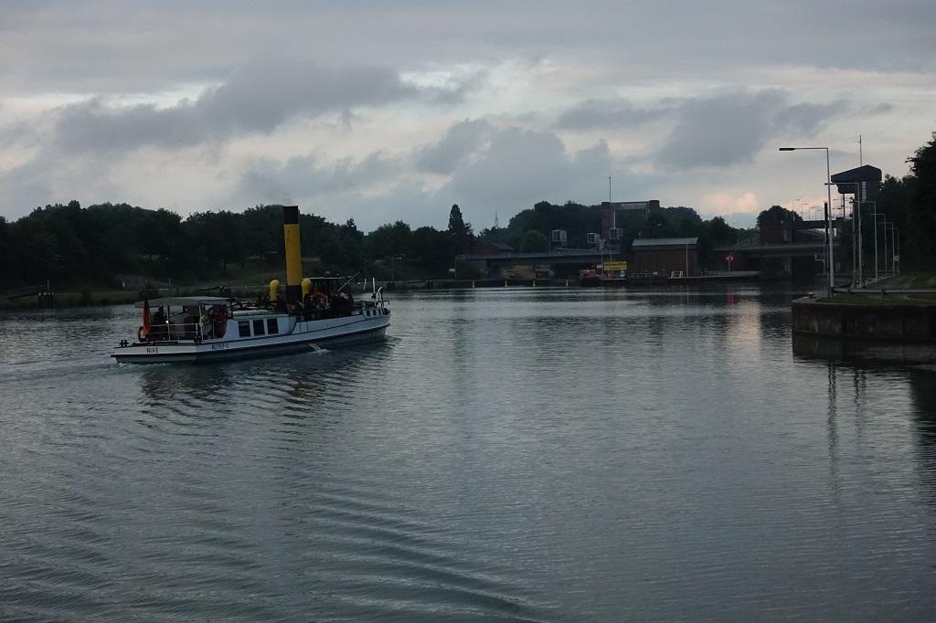 ExtraSchicht Schiffshebewerk Henrichenburg 5