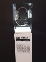 NASA headset