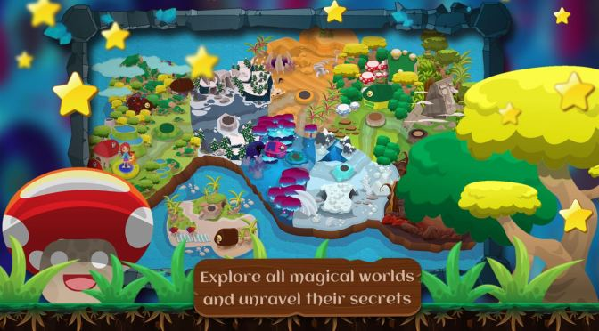 Lily's Epic Quest for Lost Gems Review