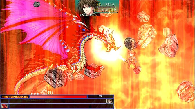 Asdivine Hearts II Review