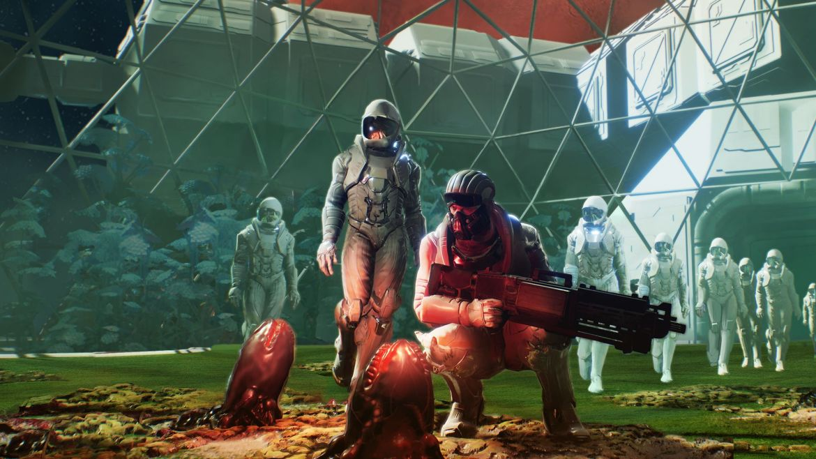 Genesis Alpha One – Review
