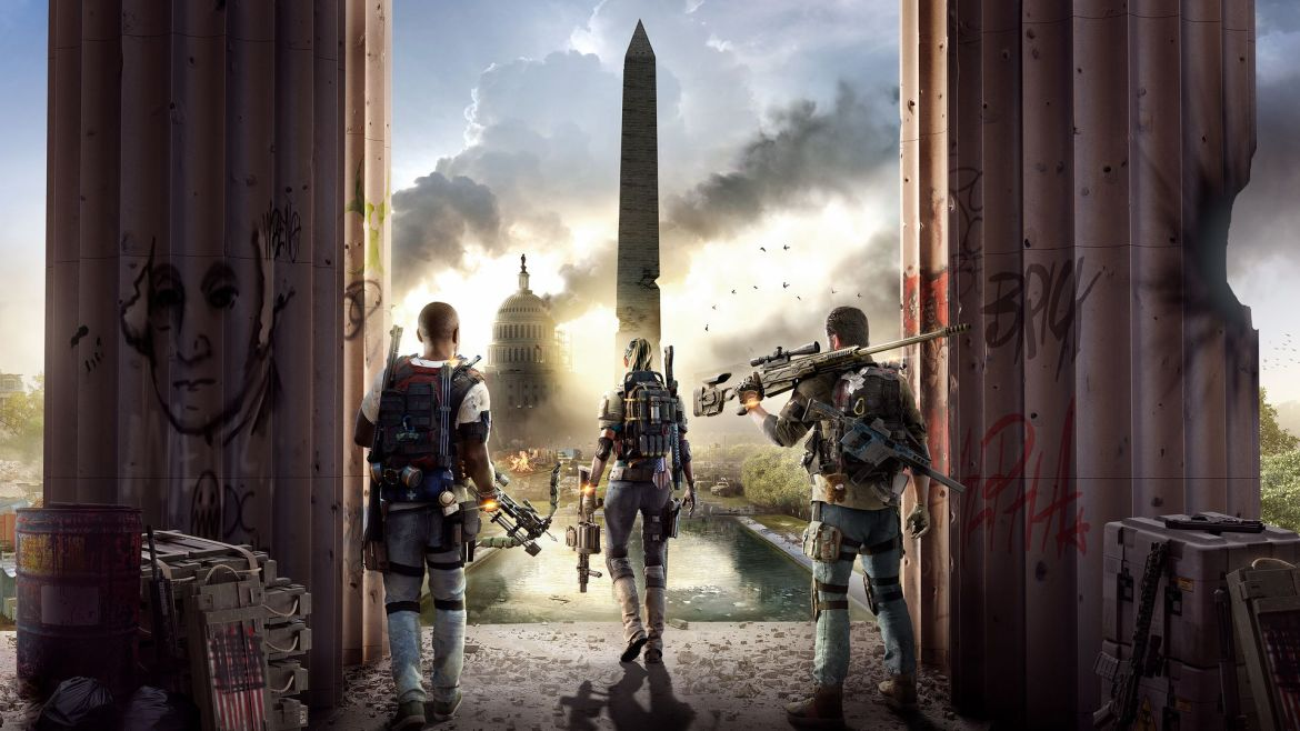 Tom Clancy's The Division 2 – Preview