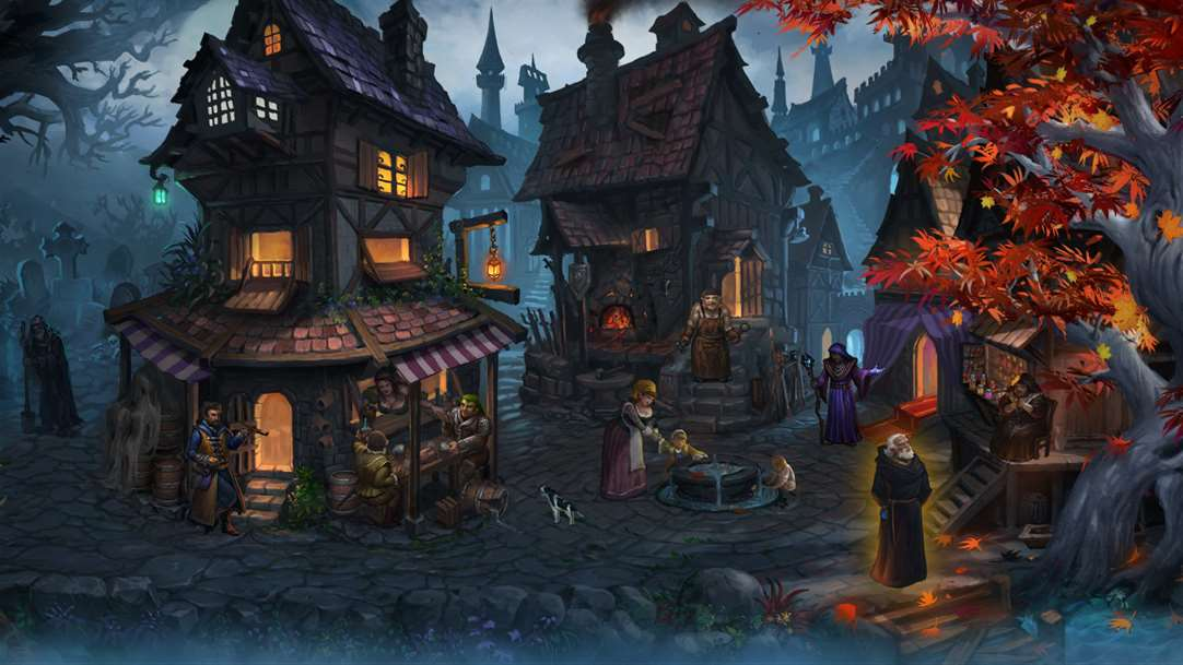 Dark Quest 2 – Review