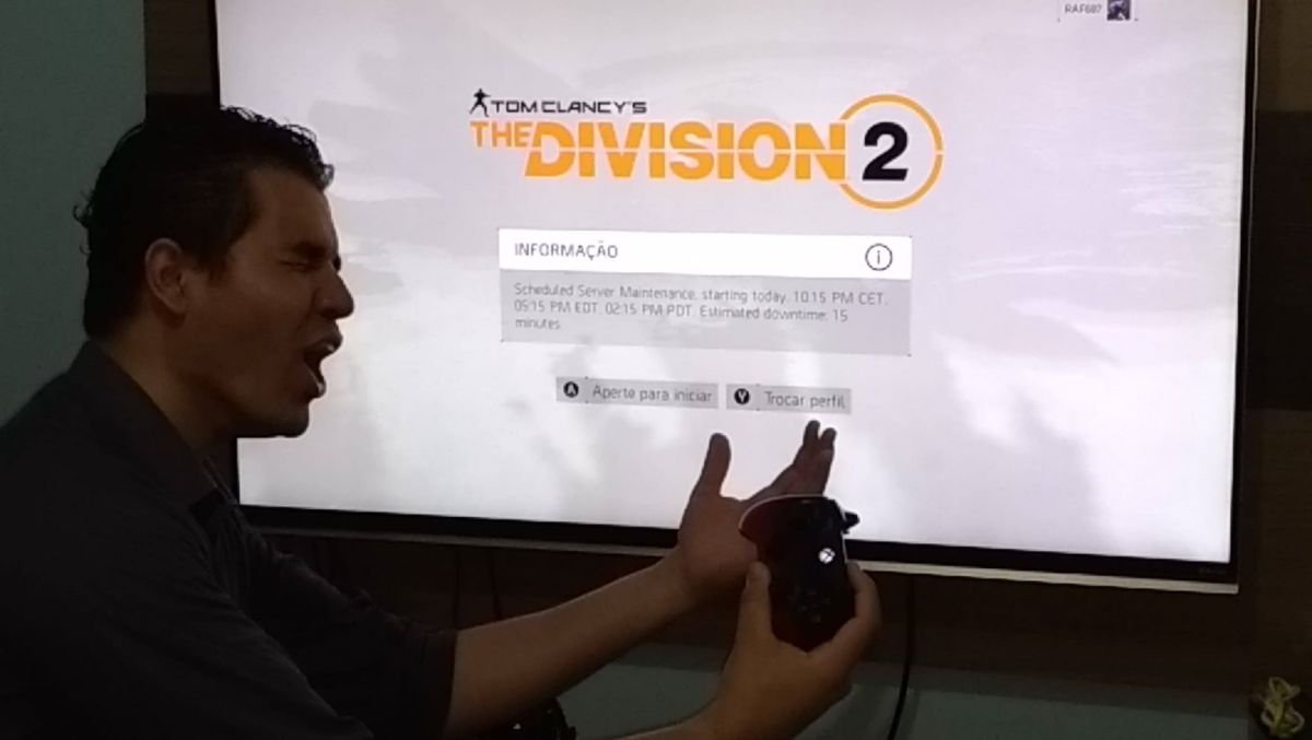REVIEW: The Division 2