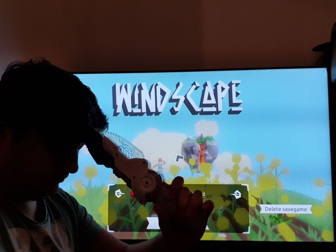 REVIEW: Windscape