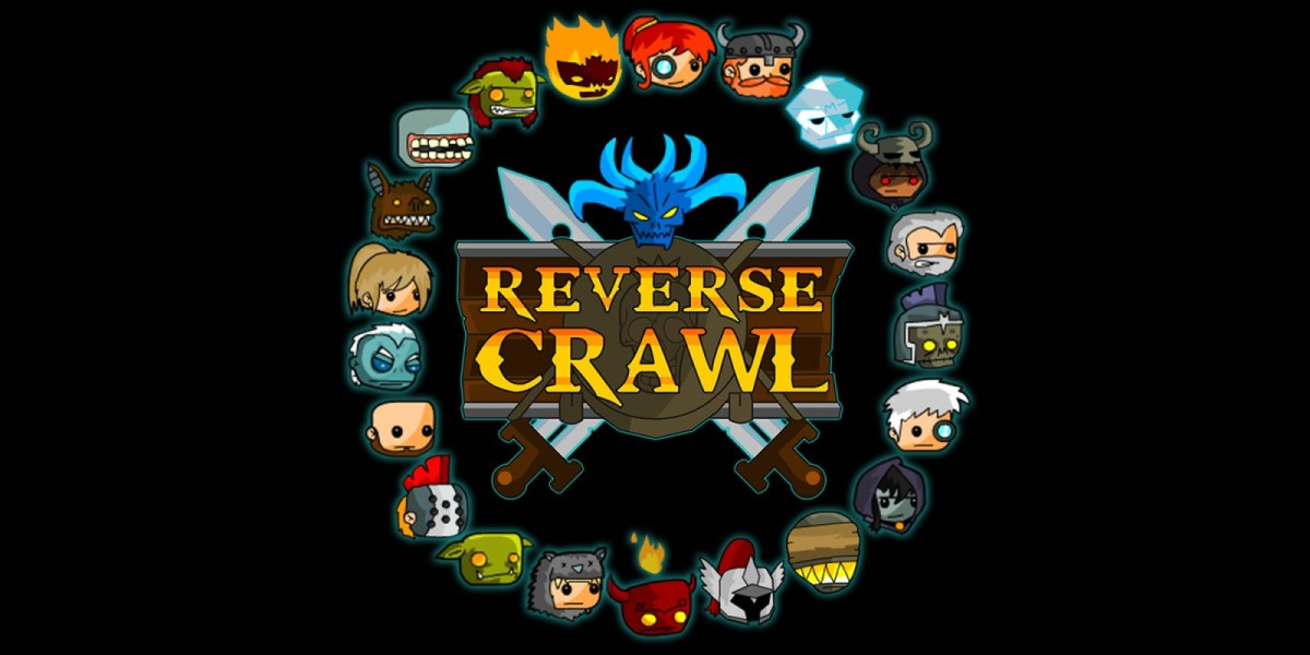 REVIEW: Reverse Crawl