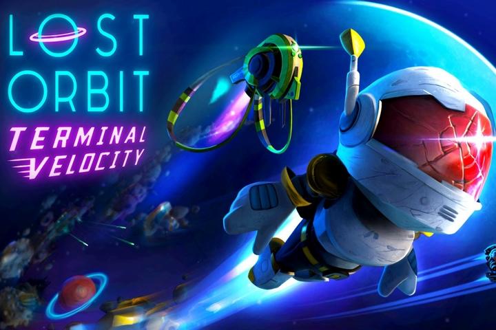 LOST ORBIT: Terminal Velocity Review