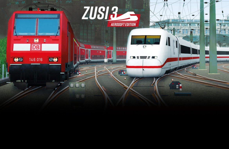 Zusi 3 – Aerosoft Edition