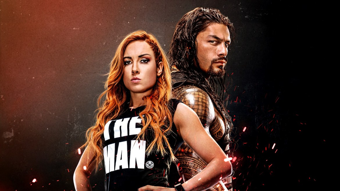 Review: WWE 2K20