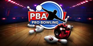 Short Review: PBA Pro Bowling