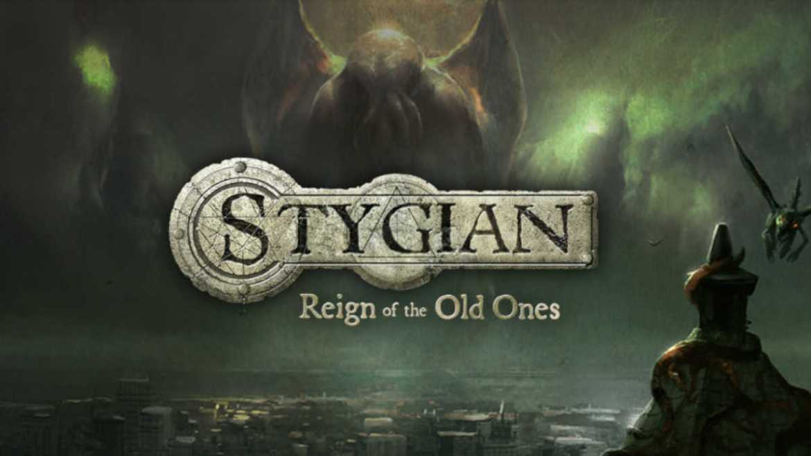 Review: Stygian: Reign of the Old Ones