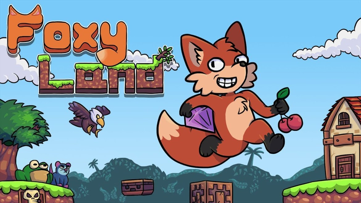 Review: FoxyLand