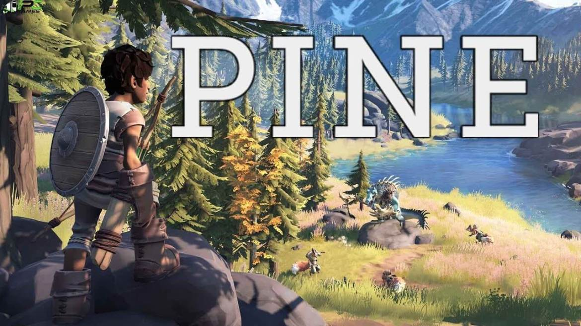 Review: Pine
