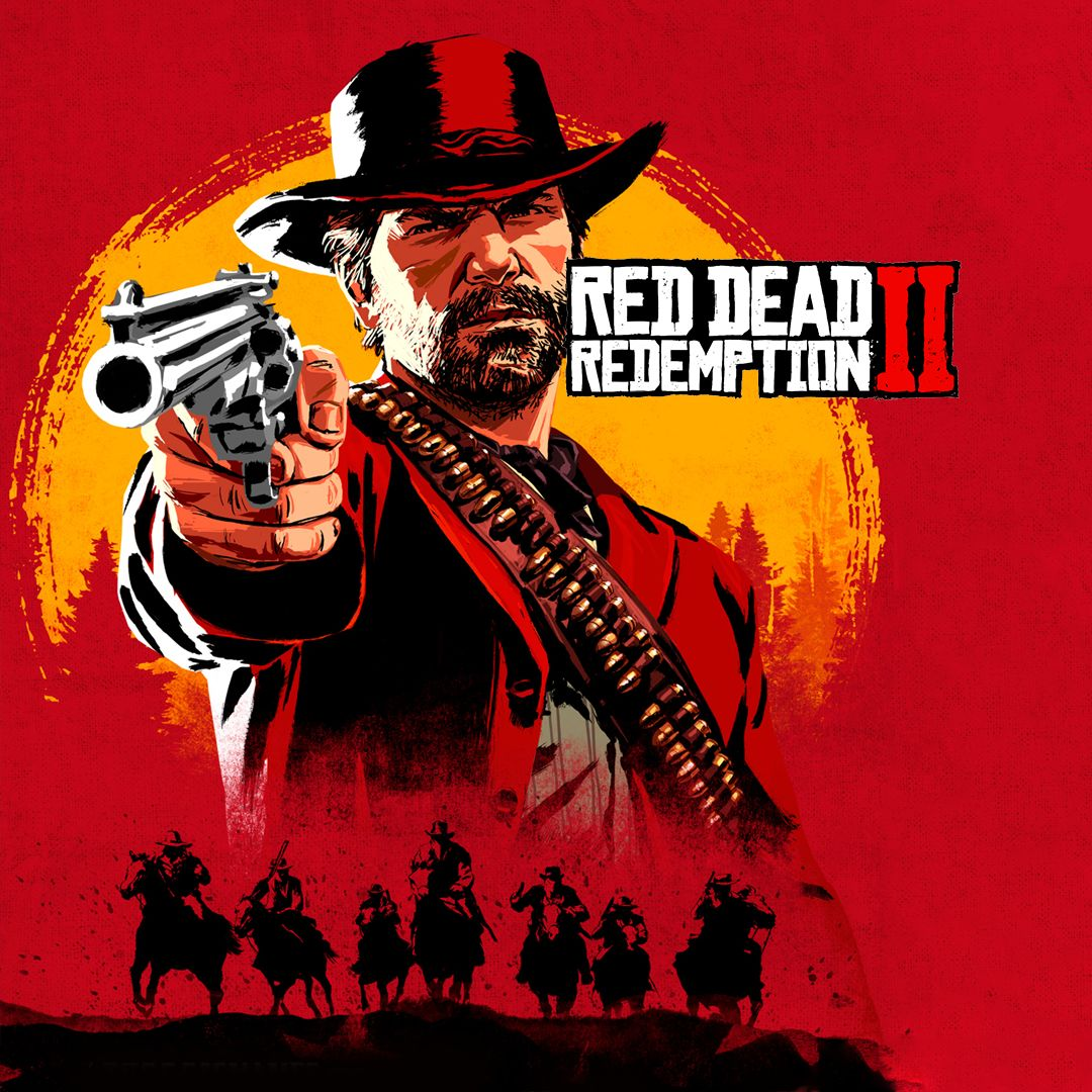 REVIEW: Red Dead Redemption 2