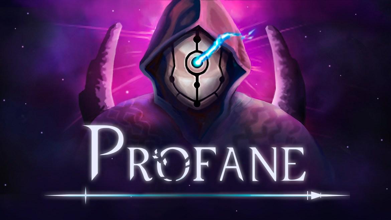Review: Profane