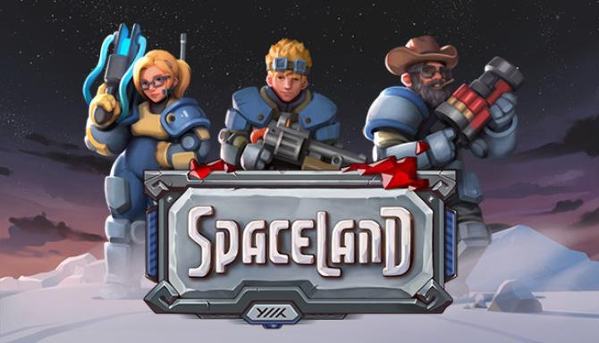 Review: Spaceland