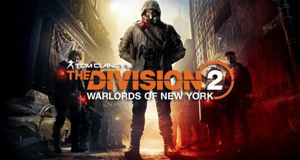 Short Review: The Division 2 DLC Warlords of New York
