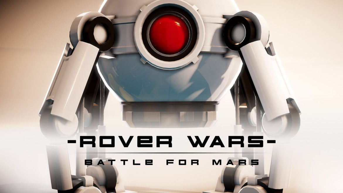 Review: Rover Wars