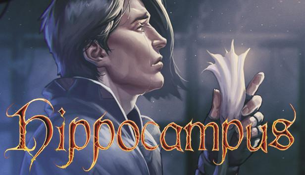 Review: Hippocampus: Dark Fantasy Adventure