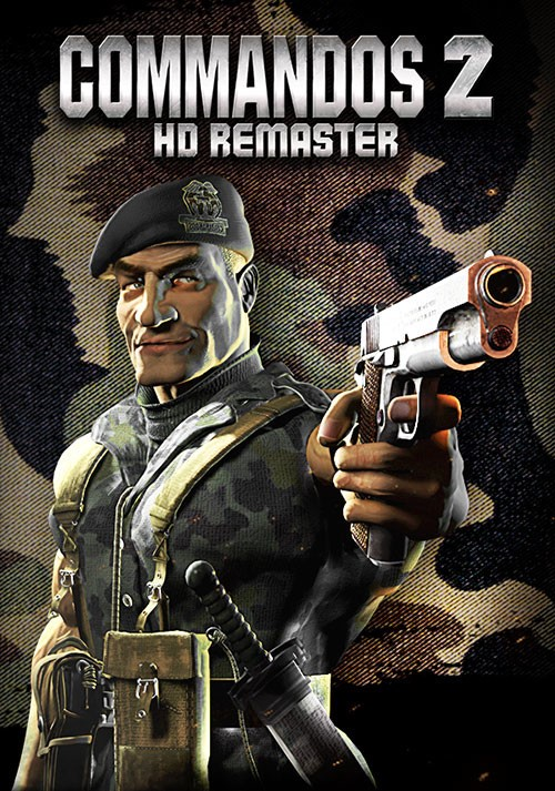 Review: Commandos 2 – HD Remaster