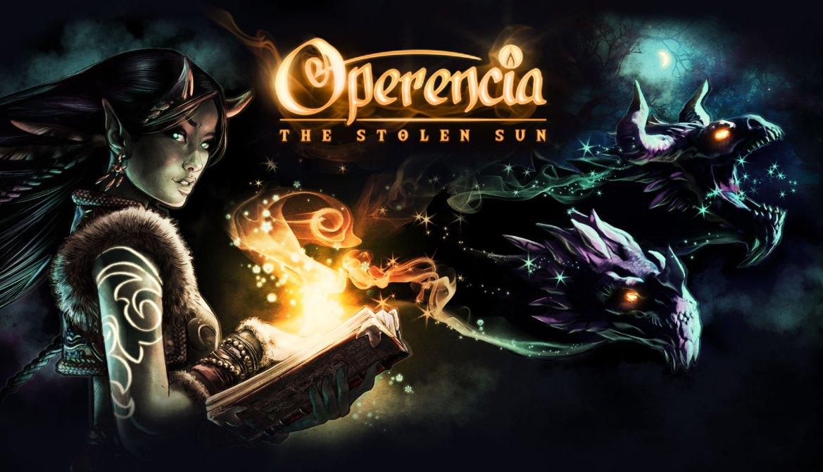 Review: Operencia: The Stolen Sun