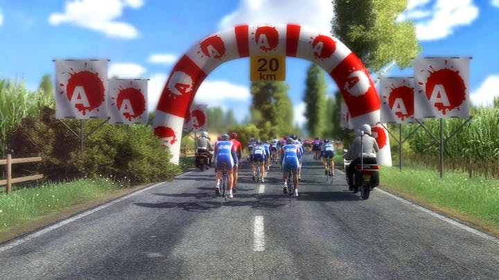 Review: Pro Cycling Manager 2020