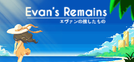 Review: Evan's Remains
