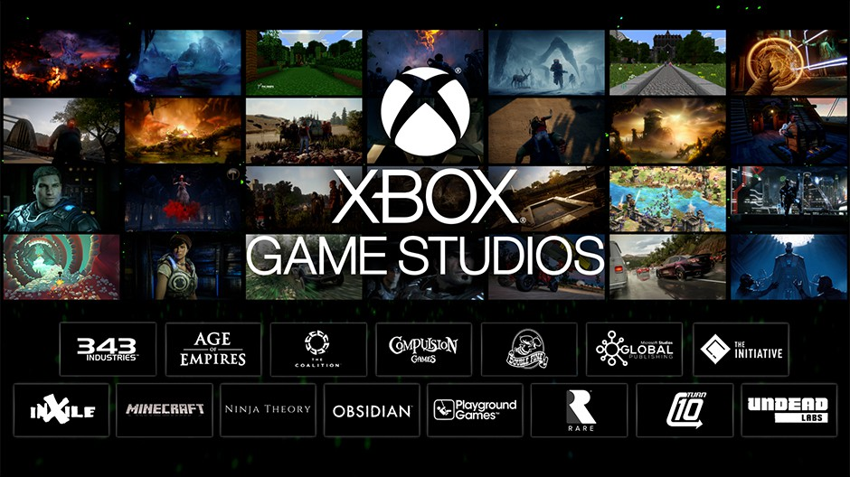 Predicting the Xbox Game Studios future for Xbox Series X