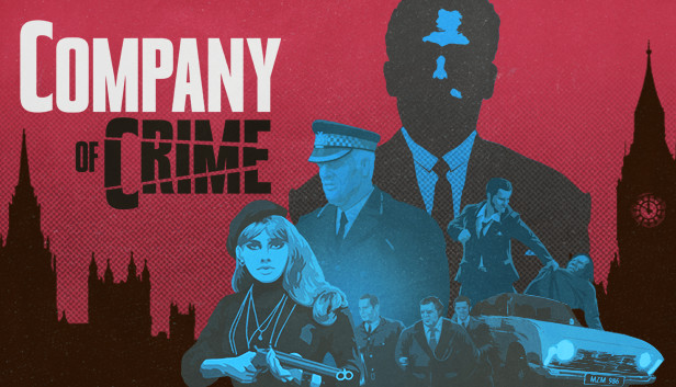 Review: Company of Crime