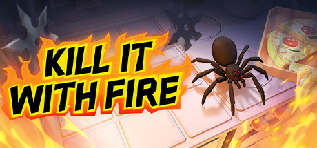Review: Kill It With Fire