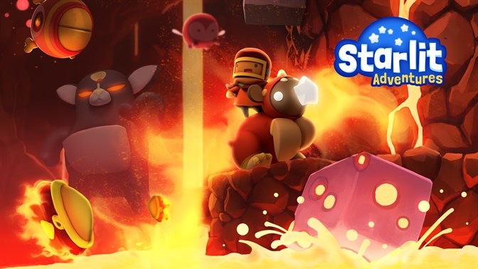 Review: Starlit Adventures