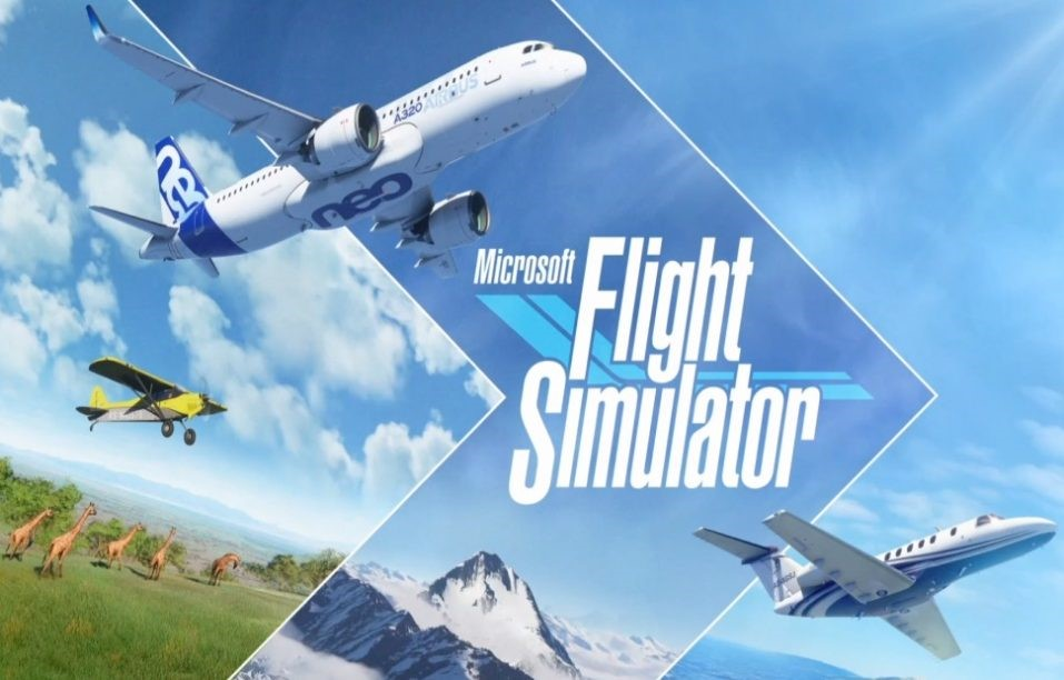 Review: Microsoft Flight Simulator
