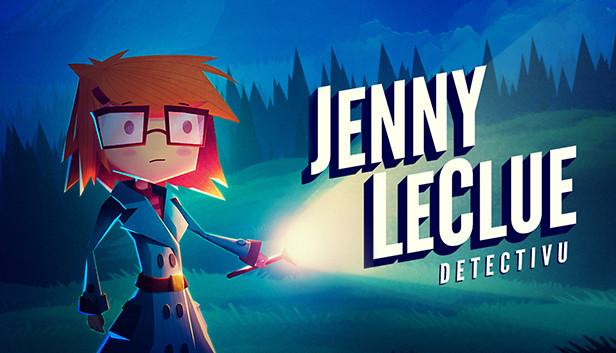 Review: Jenny LeClue – Detectivu