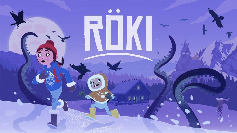 Review: Röki