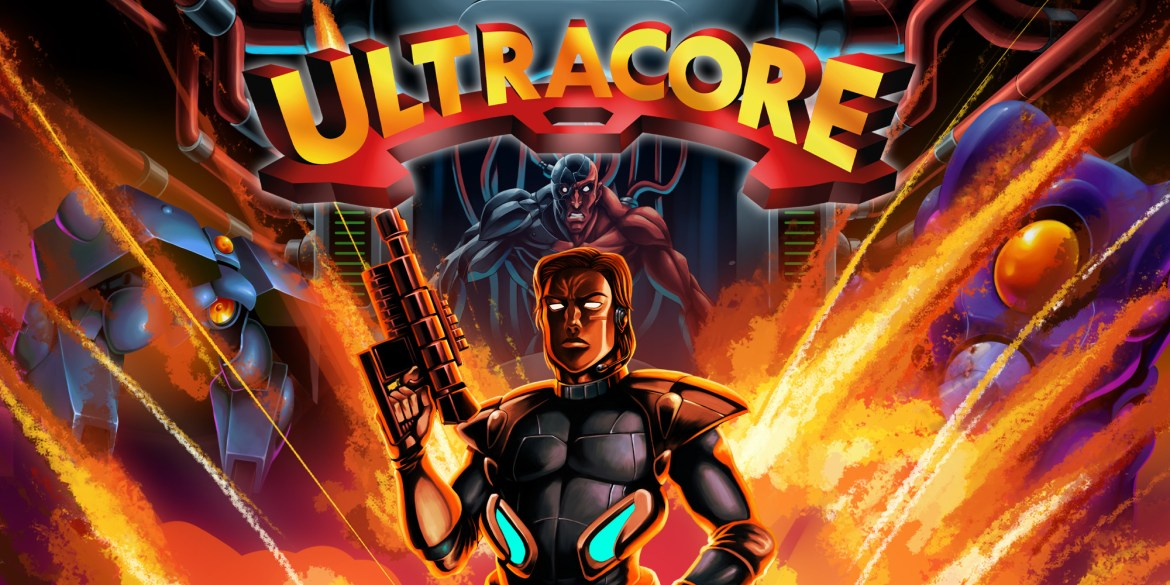 Switch Review: Ultracore