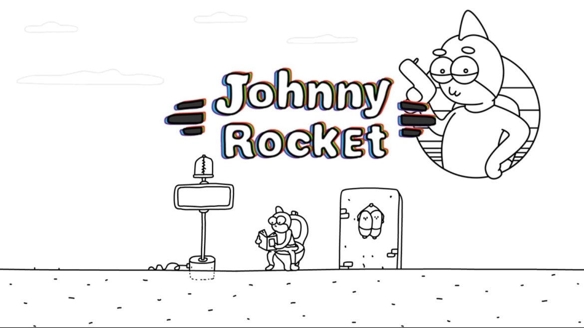 Review: Johnny Rocket