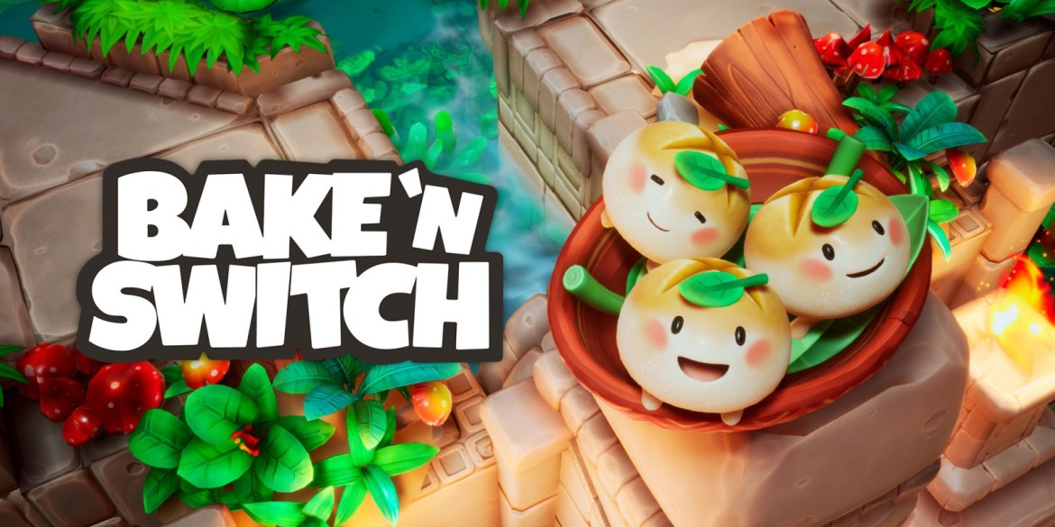 Review: Bake 'n Switch