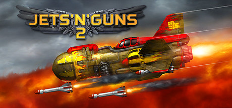 Review: Jets'n'Guns 2