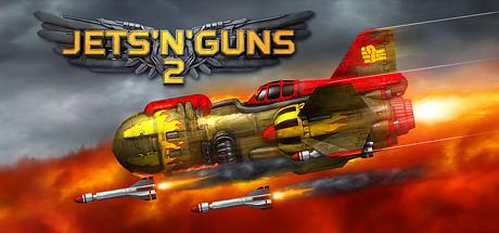 Review: Jets'n'Guns 2