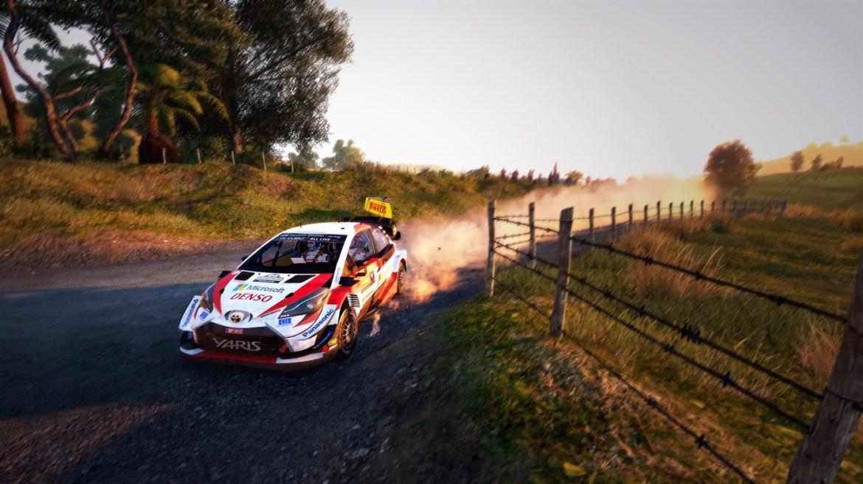 Review: WRC 9