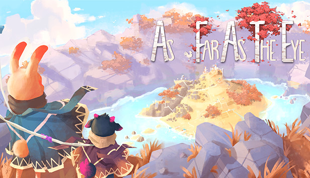 Review: As Far As The Eye