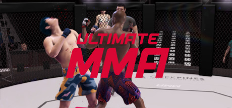 Short review: Ultimate MMA